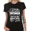 Mamá Tatuada