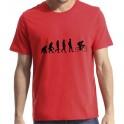 Camiseta Evolución Ciclista