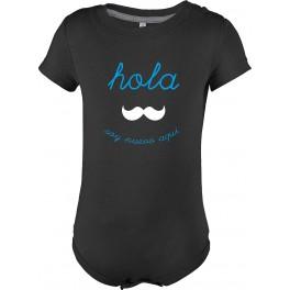 body hola bigote