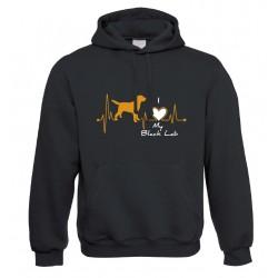 Sudadera Labrador