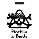 Piratilla a bordo