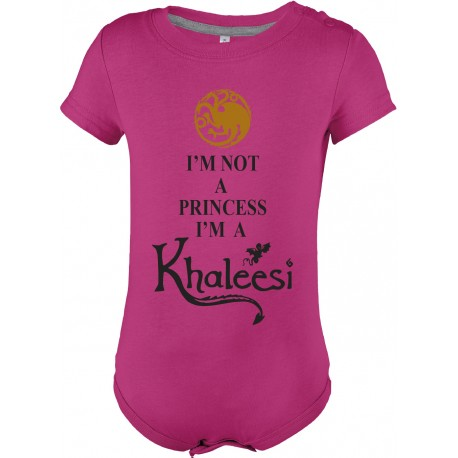 khaleesy, princess