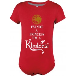 Body khaleesy, princess