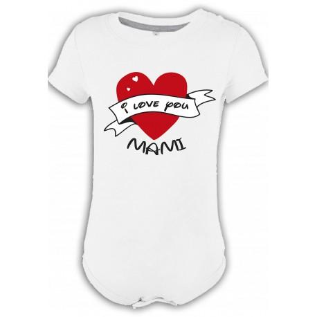 I love you Mami