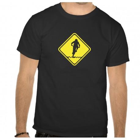 Camiseta BTT