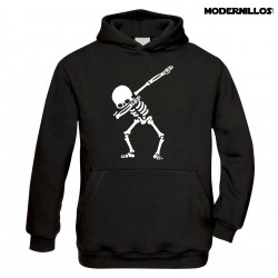 Sudadera littel Rock Star