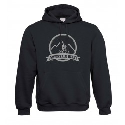 Mountain Bike sudadera