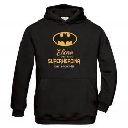 Superheroina, sudadera