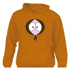 South Park, sudadera con capucha