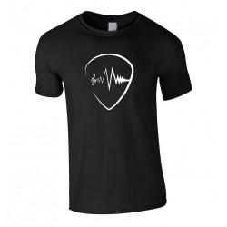 electrocardiograma MUSICAL