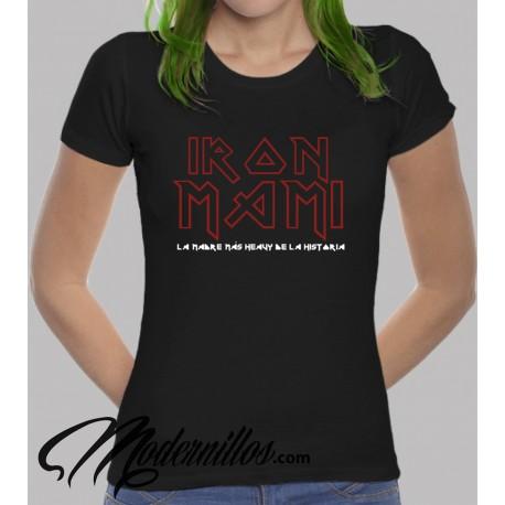 Iron Mami