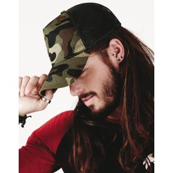 Gorra Trucker jungle Adulto