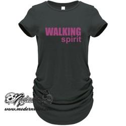 walking spirit