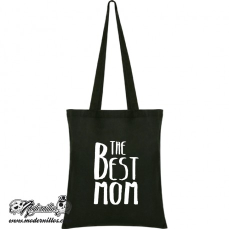 The Best mom, bag
