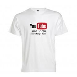 You Tube una vida