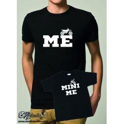 Me MiniMe Motocross