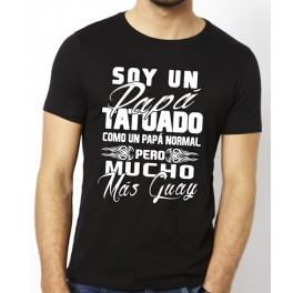 Papa Tatuado