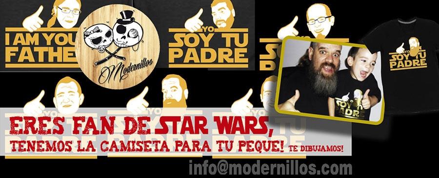 StarWars_camiseta